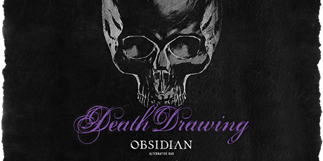 Death Drawing tickets