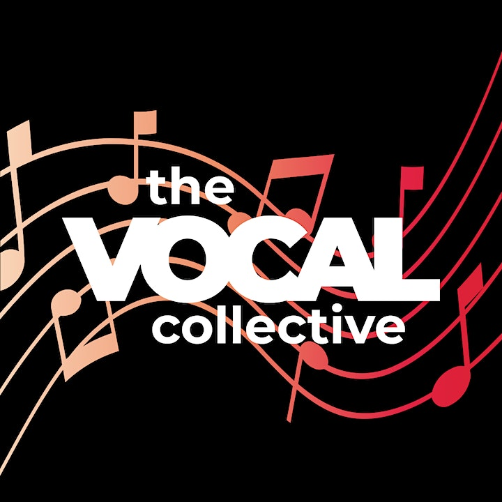 The Vocal Collective Turns 10 : Can't Stop The Feeling image
