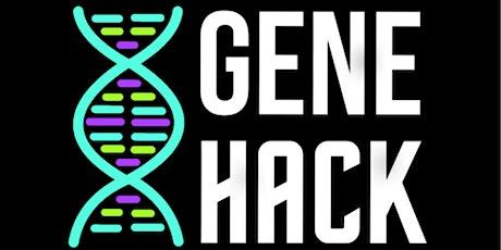 GeneHack entradas