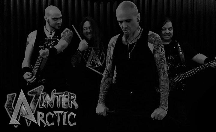 Arctic Winter / Metal: Bild