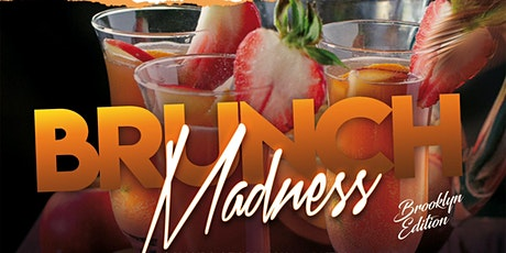 Brunch Madness | 3 Hour Brunch at Dorsett | Every Saturday Presented By LBN tickets
