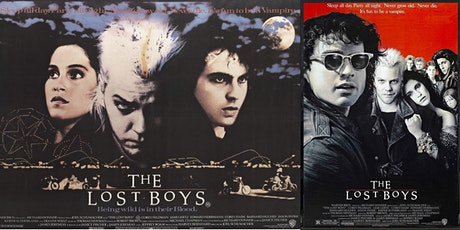 Cinema Under the Stars - The Lost Boys tickets