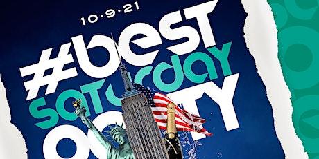 #BestSaturdayParty at Taj II • Hip-Hop + Reggae + Soca • Everyone FREE! tickets