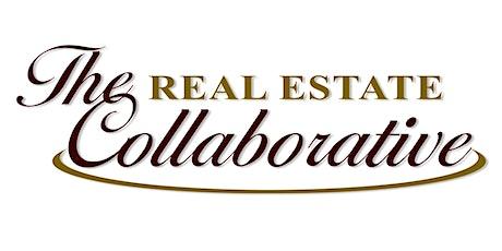 The Real Estate Collaborative - September 23, 2021  BREAKFAST SEMINAR tickets