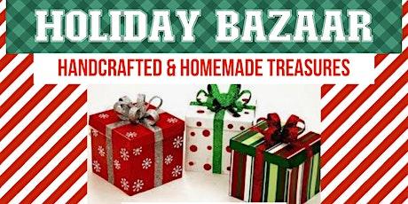 Holiday Bazaar In Marysville, WA tickets