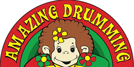 Amazing Drumming Monkey's - Morning Session tickets