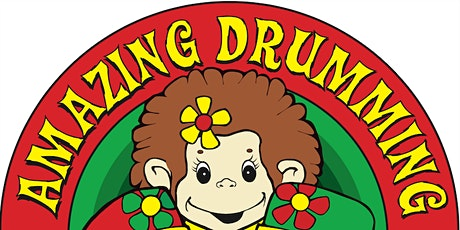 Amazing Drumming Monkey's - Afternoon session tickets