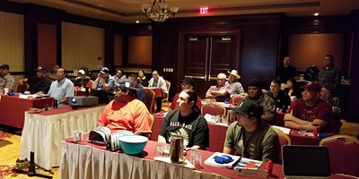 Hydrant Repair, Replacement & Water & Wastewater Certification Math (Vegas)