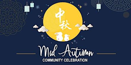Mid-Autumn Community Celebration Cradle Coast tickets