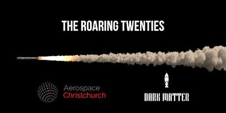 Aerospace Christchurch Meet Up #20: The Roaring Twenties tickets