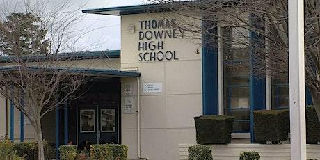 Thomas Downey high school class of 1991 ! 30th reunion ! tickets