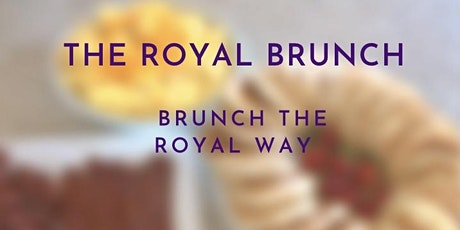 The Royal Brunch tickets