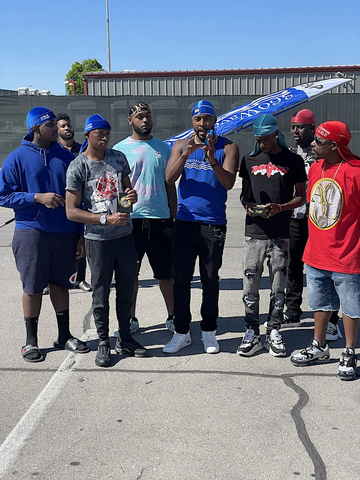 3WP Chicago,IL Wave Check - 360WaveProcess Meet and Greet image