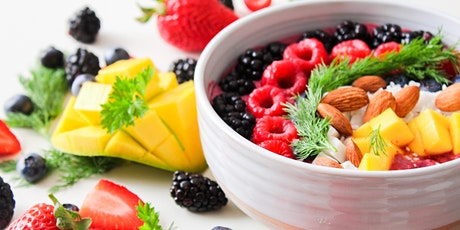 Stay Sharp with A Better Diet | Time of Your Life tickets