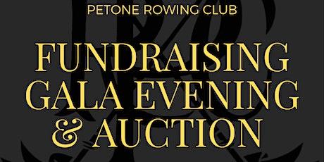 Petone Rowing Club: Gala Evening & Auction tickets