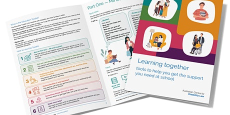 Learning Together community training tickets