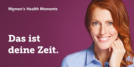 Women's Health Moments #1 Tickets