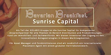 Bavarian Breakfast, Sunrise Capital 12.10.2021 Tickets