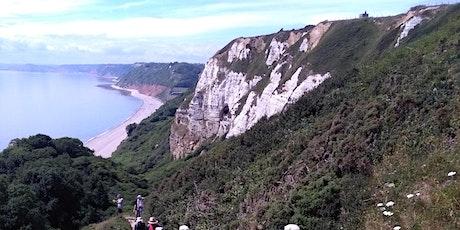 Pi Singles Branscombe  Coastal Walk tickets
