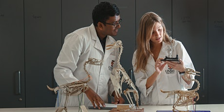 Biological, Earth and Environmental Sciences Honours Information Night 2021 tickets