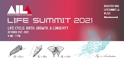 AI Life Summit 2021