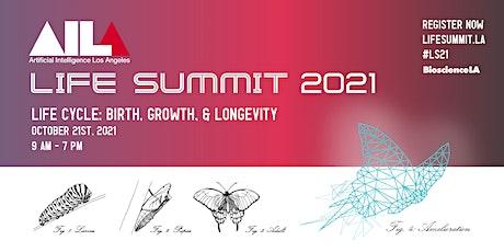 AI Life Summit 2021 tickets