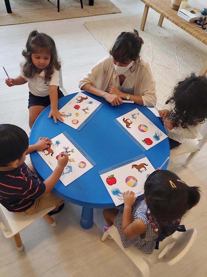 For Preschool Parents: Learn Preschool Memory Techniques That Break World R image