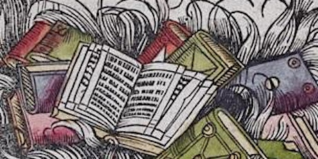 Burnt books: a walk through the flames of London's history tickets