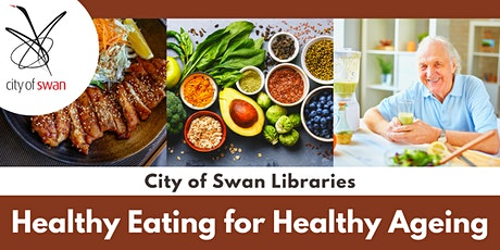 Library Lovers: Healthy Eating for Healthy Ageing (Ballajura) tickets