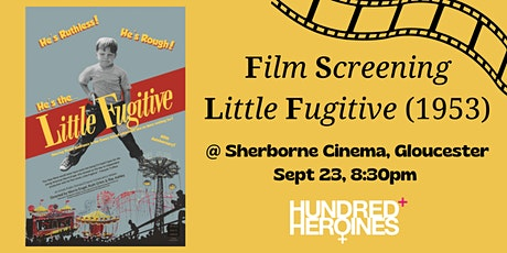 Film Screening: Little Fugitive (1953) By Ruth Orkin and Morris Engel tickets