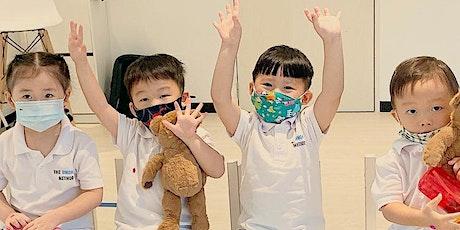 For Preschool Parents: Learn Preschool Memory Techniques That Break World R tickets