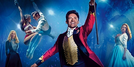 Widescreen In the Community: The Greatest Showman tickets