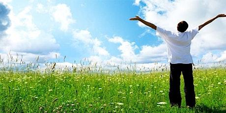 Muoversi bene per stare meglio. Incontri di Qi gong al parco Milcovich biglietti
