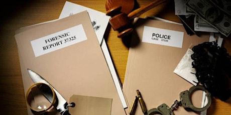 Derbyshire Murder Mystery Evening – The Matlock Murders tickets