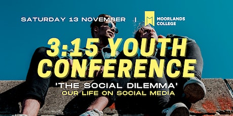 3:15 Youth Conference | 2021 tickets