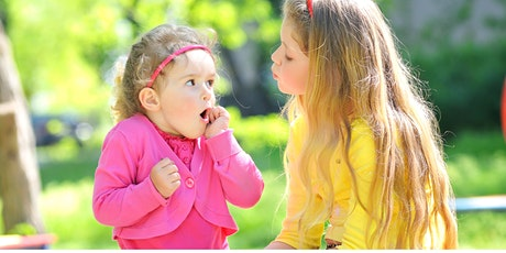 Speech, Language and Communication in Early Years  - EYFS CPD tickets
