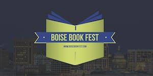 Boise Book Fest 2015