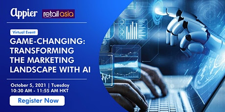 Game-changing: Transforming the marketing landscape with AI tickets
