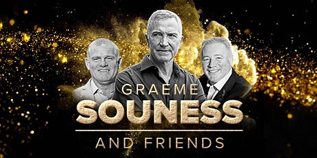 An Exclusive Evening with Graeme Souness & Friends tickets