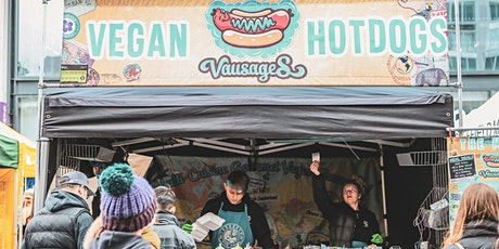 Eastbourne Vegan Market tickets