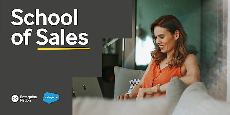 School of Sales: How to grow your product-based business through PR