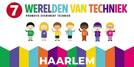 PET Techniekevent Haarlem en omgeving, januari 2022 tickets