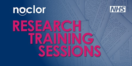 Writing for publication Taster Session tickets