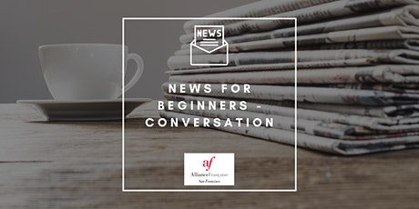 News for Beginners - Conversation tickets