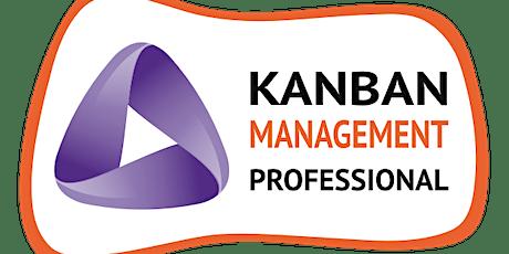 Kanban Systems Improvement (KSI/KMP2) Online - Deutsch Tickets