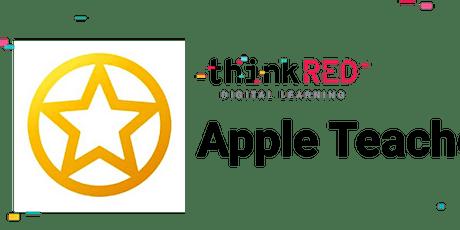 Apple Teacher werden Tickets