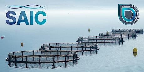 Webinar: Plastics in aquaculture – a responsible management approach tickets