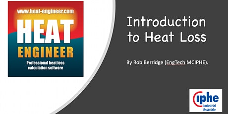 Heat Loss and Hydronics tickets