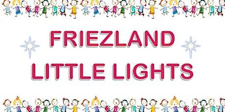Friezland Little Lights tickets
