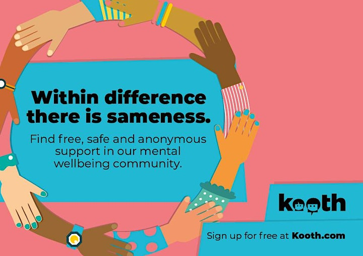 An Introduction to Kooth for Parents & Carers - WAKEFIELD image